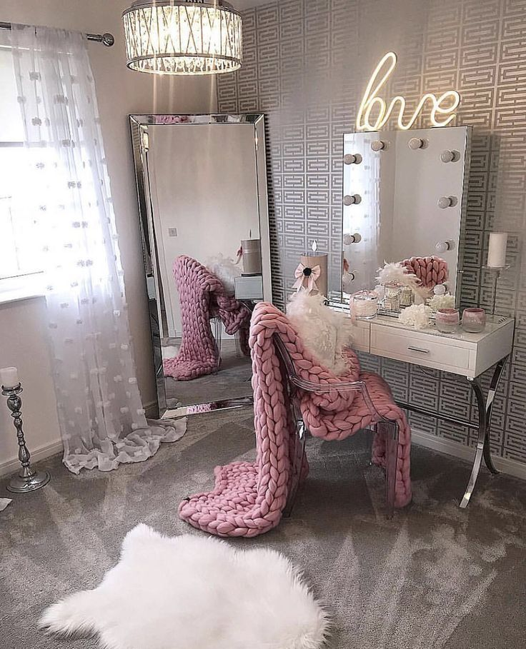 Fabulous Vanity Table Ideas Dressing Room Decor Glam Room