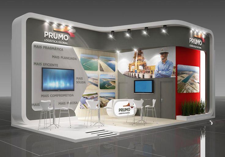 Prumo Logistica on Behance