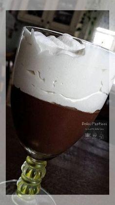 Con il bimby Questo dolce al cucchiaio è velocissimo ma se lo preparerete farete un figurone... Ringrazio della ricetta Merendina Foodlo...