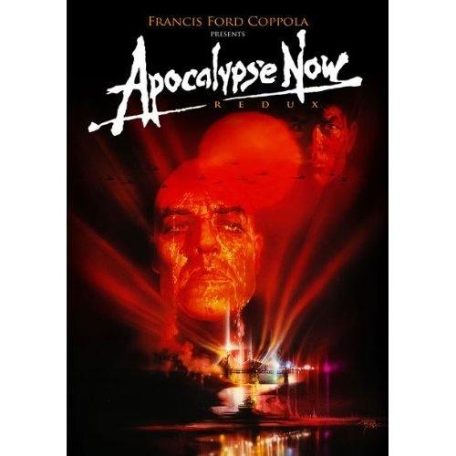 Amazon.com: Apocalypse Now: Redux: Francis Ford Coppola, Martin Sheen, Marlon Brando, Robert Duvall, Dennis Hopper, Laurence Fishbourne, Harrison Ford: Movies & TV