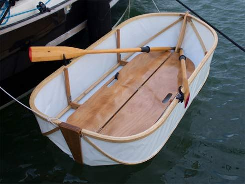 Fliptail folding boat plans-- Duckworks Boatbuilders Supply | SUP Board | Pinterest | Boat plans ...