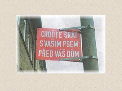 Cedule | Vtipné obrázky - obrázky.vysmátej.cz