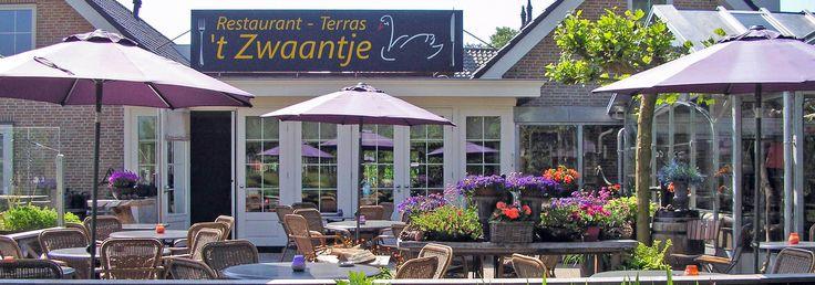 Met humor en passie voor het restaurantvak en verse producten zorgen we in Restaurant 't Zwaantje in Bodegraven voor smakelijke gerechten en vrolijke wijnen.