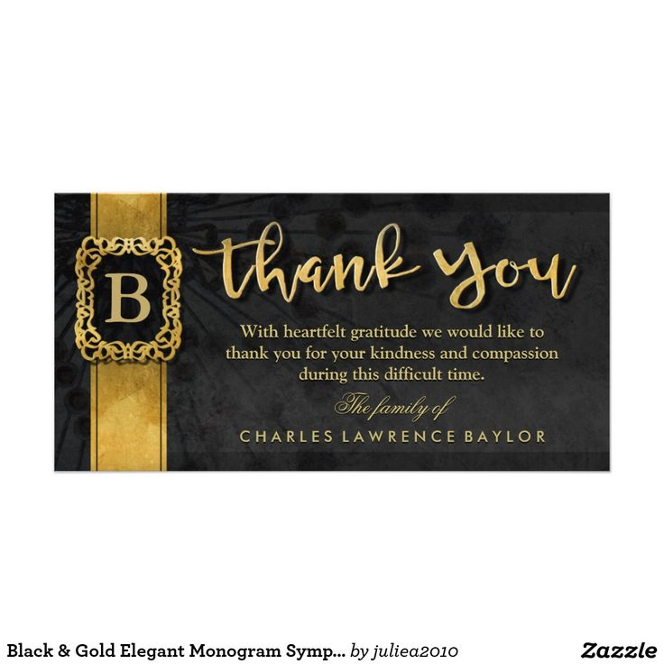 42 best Memorial Thank You Cards images on Pinterest | Sympathy ...