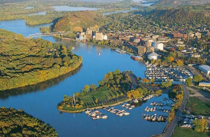 Red Wing, Minnesota | Things to do in Southern Minnesota