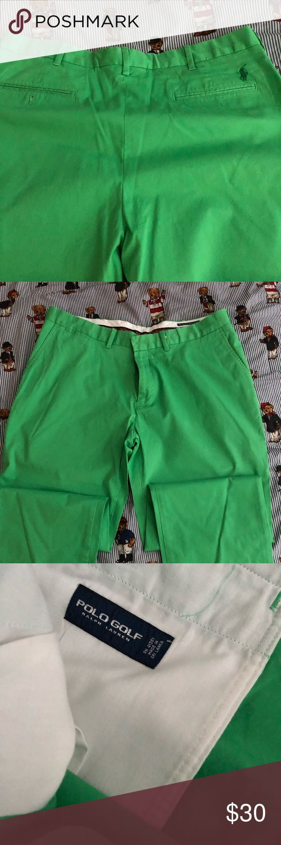 Polo Ralph Lauren Pants Polo Ralph Lauren Pants in excellent condition  Worn A few times Polo by Ralph Lauren Pants Chinos & Khakis