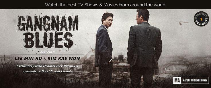 NEXT WEEK!!! Watch Korean Drama Free | Korean Movies Online & Telenovela | DramaFever | KDrama