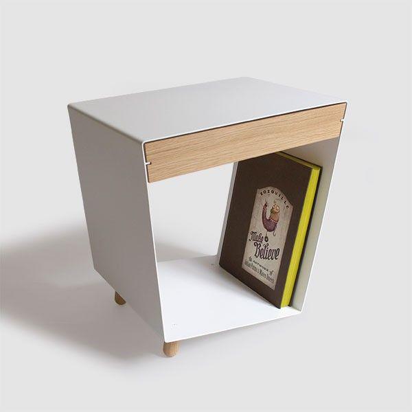 Die besten 25+ Beistelltisch mit Schublade Ideen auf Pinterest - küchentisch mit schublade