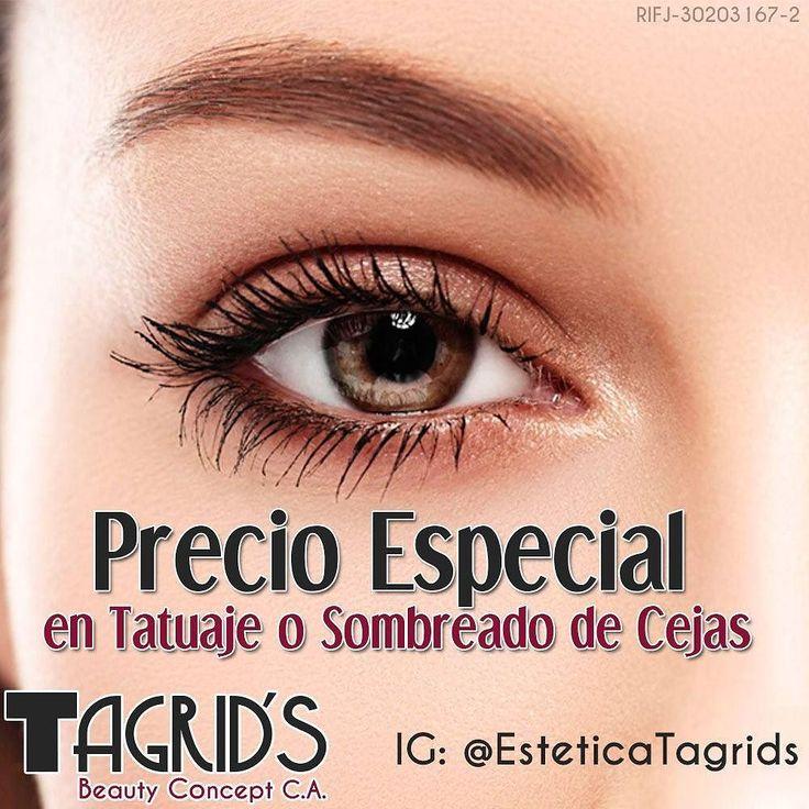Precio especial en tatuaje y sombreado .... Y tambien -20% de obsequio en todos los tratamientos . Llama o envía un SMS con la palabra CEJAS50 al 04265940390 / 04265901034 Y te estaremos llamando. . #HIFU #Ultherapy #Lifting #SinCirugia #Liposonix #Lipo #Salud #Belleza #SPA #Bella #Bolivar #CiudadBolivar #PtoOrdaz #CiudadGuayana #Venezuela #Brasil #EsteticaTagrids