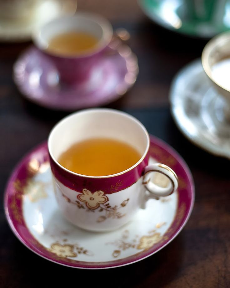 three little halves: The First Frost, the First Snow and Somewhat Unusual Tea Party: Caramelized Slivovitz, the Serbian Tea