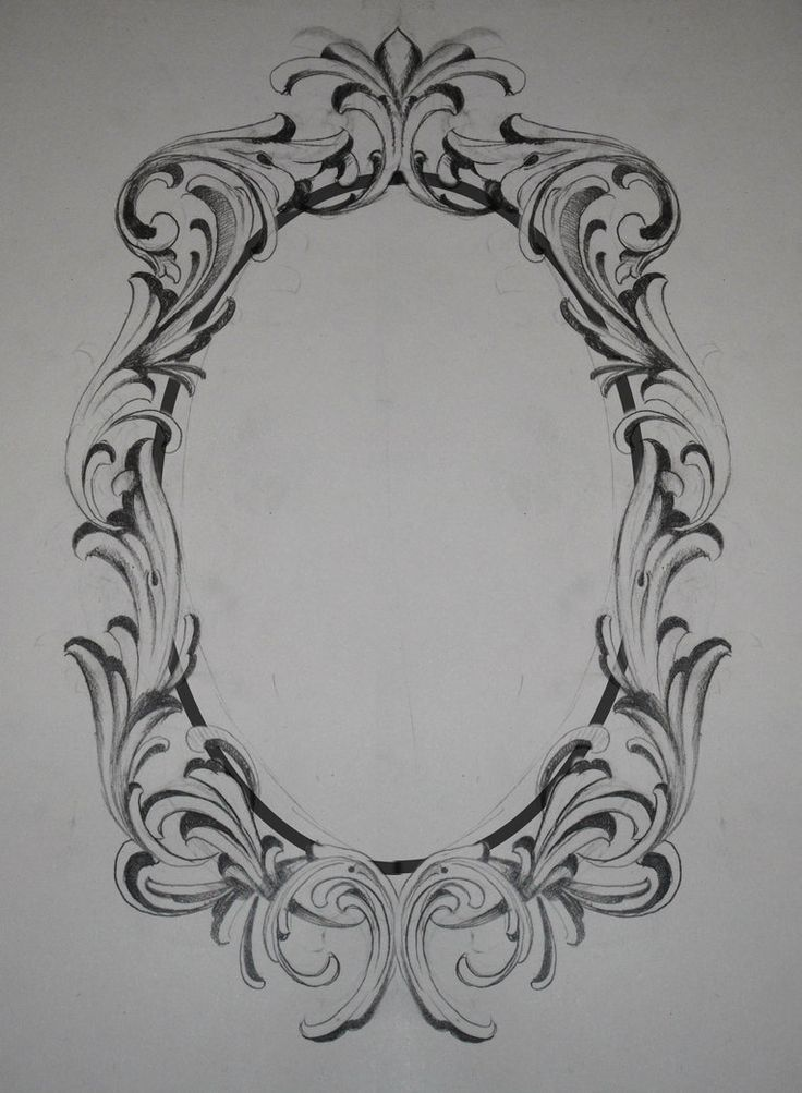 oval filigree frame tattoo. 40 Best Frem Images On Pinterest Piercing Letters And Drawing Oval Filigree Frame Tattoo