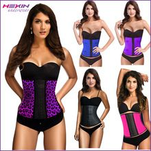 Women Lingerie Leopard Corset Hot Latex Waist Trainer Best Seller follow this link http://shopingayo.space