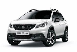 2016 Peugeot 2008 GT Line 1.2  Review