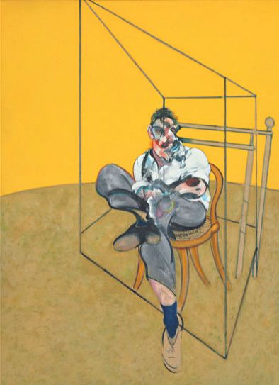 Most expensive Artwork in the World, Price $142.4 million on Nov 12, 2013. It was paint by Francis Bacon, 1561-1626.