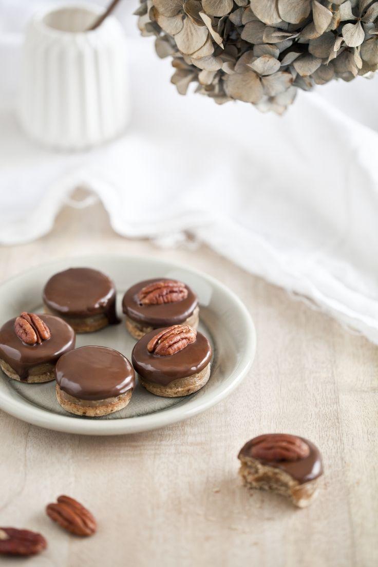 Tipy od Kitchenette na bezlepkové vánoční cukroví