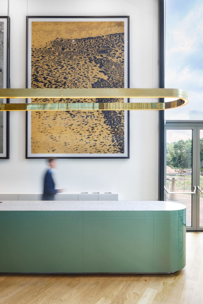 Stibbe Offices - Amsterdam - Office Snapshots