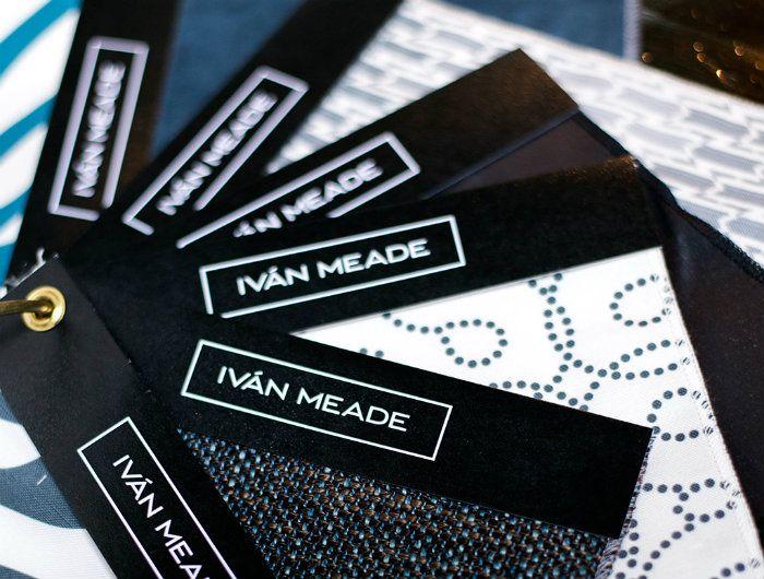 Exclusive interview with designer Iván Meade