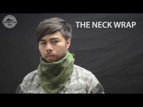 http://www.securityprousa.com/seshtamisc.html Upgrade your scarf collection with this SECPRO Shemagh Tactical Military Scarf ! This Middle Eastern style scar...