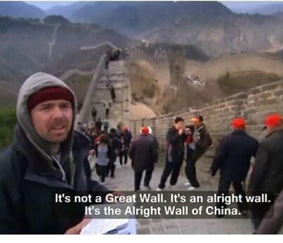 An Idiot Abroad I loved this episode
