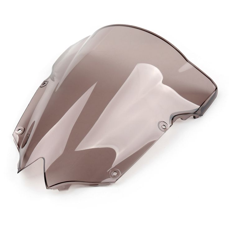Mad Hornets - Windscreen Windshield Yamaha YZF R6 (2008-2016), Double Bubble, Smoke, $28.99 (http://www.madhornets.com/windscreen-windshield-yamaha-yzf-r6-2008-2016-double-bubble-smoke/)
