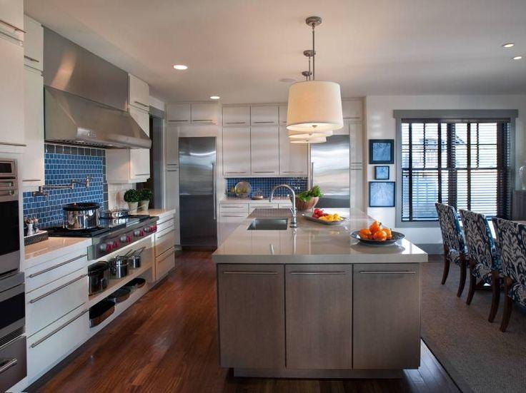Kitchen design 2013 - Fashion Style
