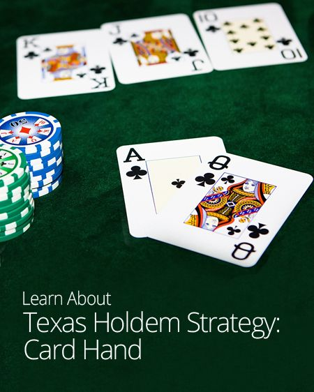 Learn How To Play Texas Hold'em Poker - YouTube