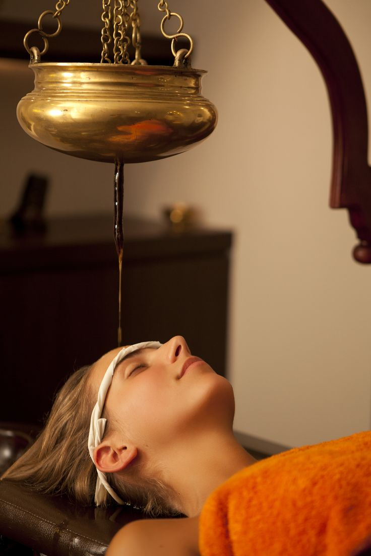 Asian Spa Ayurvedic Therapy at Gouvia - Corfu, Greece