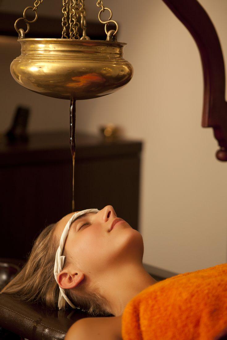 Asian Spa Ayurvedic Therapy at Gouvia - Corfu, Greece