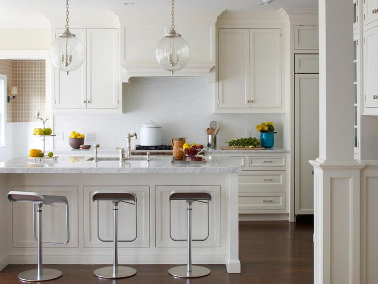 White Designer Kitchen 1044 best cottage/farmhouse kitchens images on pinterest | chip