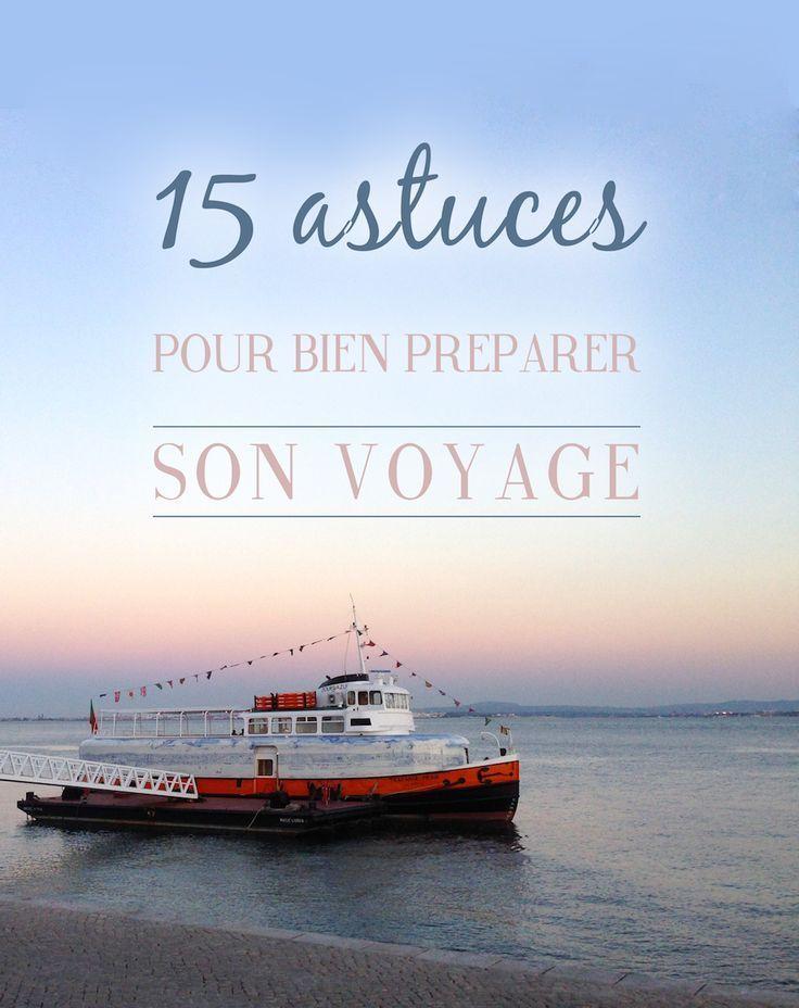 ... sa valise. #Bagage #Valise #Préparation #Astuce #Conseils #Avion #