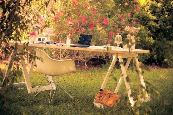 outdoor office - Google 検索