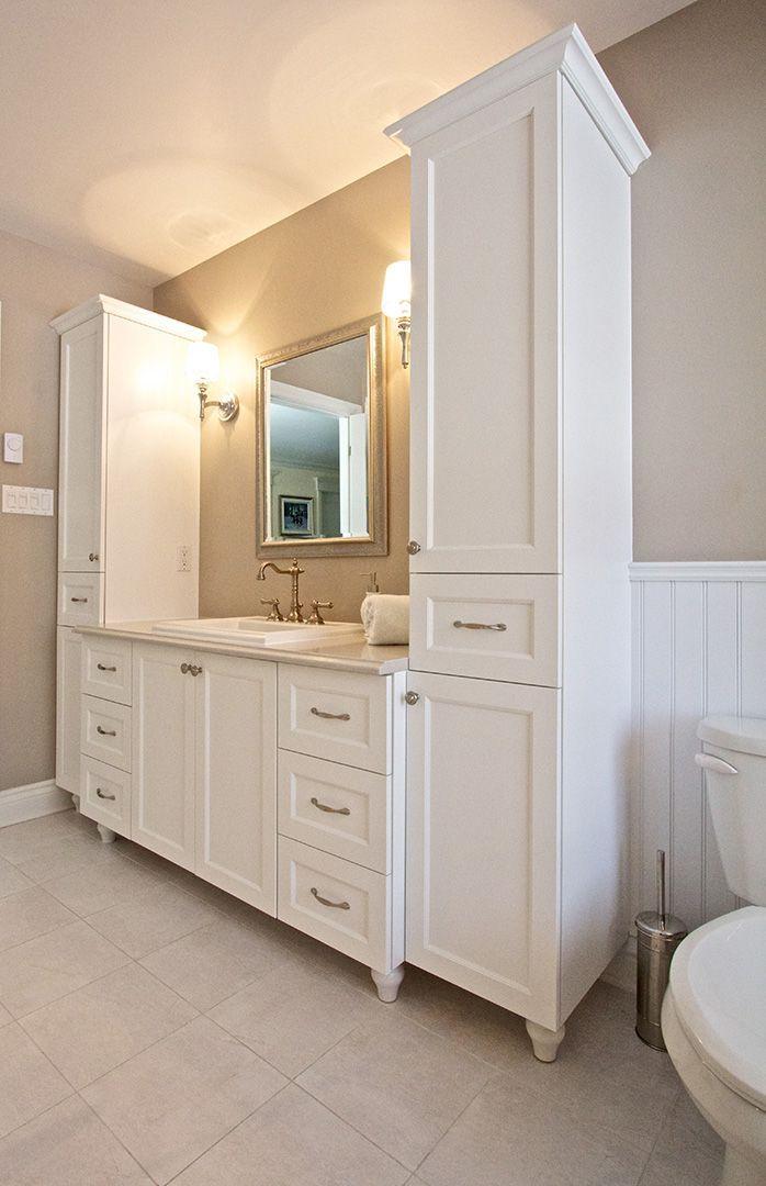Fabrication installation de meubles de salle de bain sur - Fabricant meuble de salle de bain ...