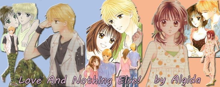Marmalade Boy Love And Nothing Else!....http://www.efpfanfic.net/viewstory.php?sid=1665711&i=1