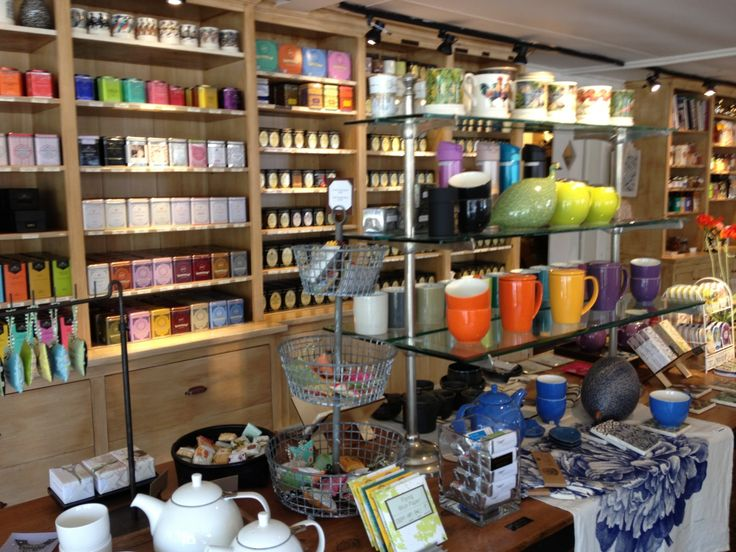 Harney & Sons Tea Shop & Café a Delicious Day Trip (and Connecticut Story) - The Connecticut Table - May 2015