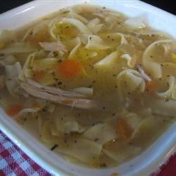 The Best Chicken Soup Ever - Allrecipes.com