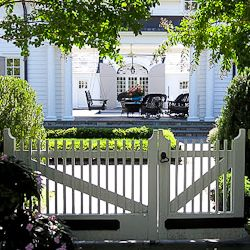 farmhouse courtyard by mcalpine tankersley