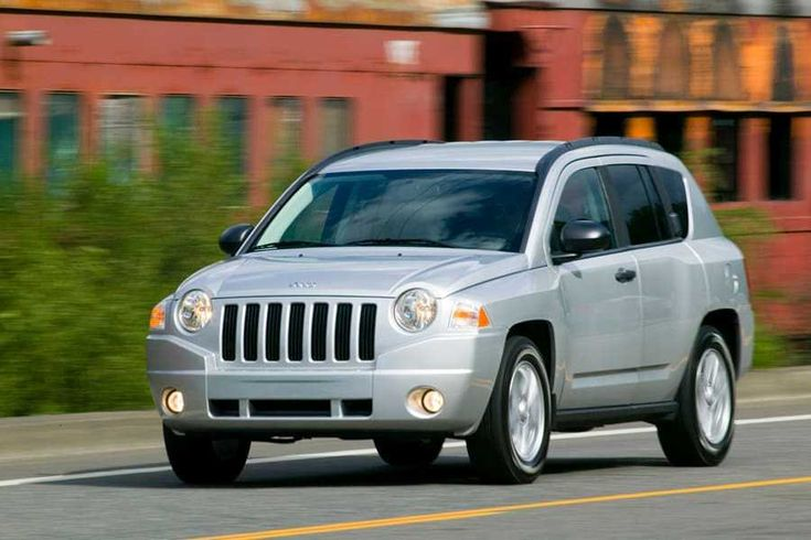 Great  2008 Jeep Compass #Jeep http://ift.tt/2CRe0sk
