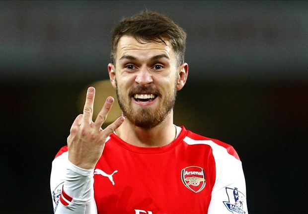 Wenger fears lengthy Ramsey lay-off