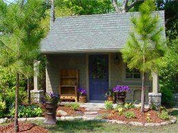 Build Out a Porch