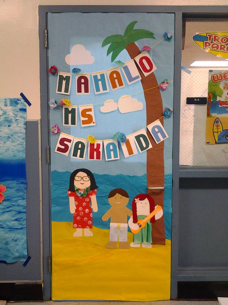 54 Best Hawaiian Classroom Images On Pinterest Classroom