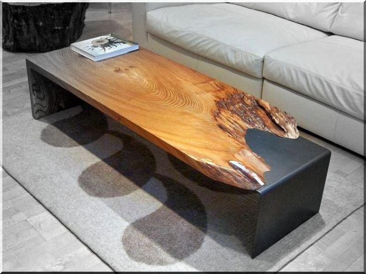 Rusztikus tölgyfa asztallap