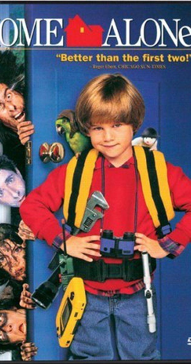 Home Alone 3 (1997) - IMDb