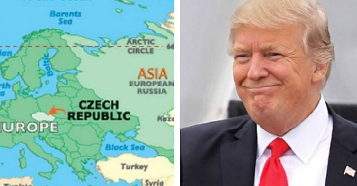 """Only hours after U.S. President Donald Trump formally recognized Jerusalem as the capital of Israel early Wednesday afternoon, the Czech Republic, a European Union member state, unexpectedly followed suit. """"The Czech Republic together with other EU member states, following the EU Foreign Affaires Council Conclusions, considers Jerusalem to be future capital of both states, meaning…"""