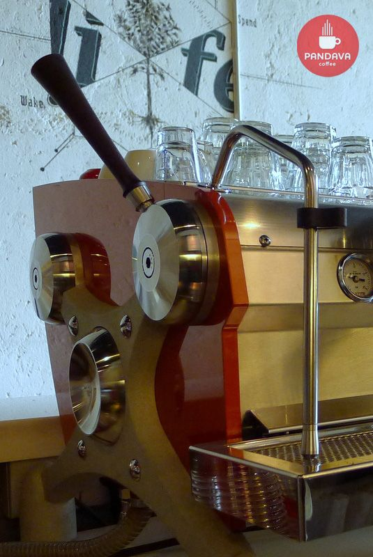 Machine: Slayer 2.0 Grinders: Mazzer Super Jolly, Macap MC4  Manual brewing: V60, chemex, syphon, clever dripper Roaster: Pandava Coffee Hours: Everyday 09.00 - 22.00 Wi-Fi: Yes  W.C: Yes  Outdoor seating: Yes
