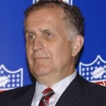 Paul Tagliabue 'vacates all player discipline' in New Orleans Saints bounty case