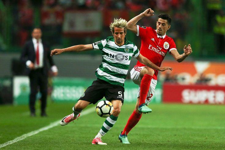 Sporting e Benfica empatam e Porto é campeão português pela 28ª vez