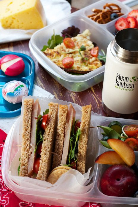 10 Best Lunch Packing Tips on FamilyFreshCooking.com #ProjectLunchBox