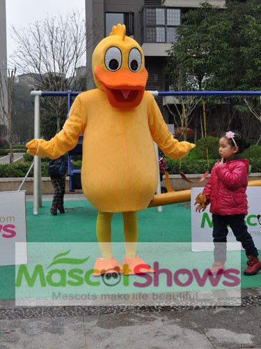 http://www.mascotshows.com/product/yellow-rubber-duck-with-pileum-mascot-costume-for-adult.html