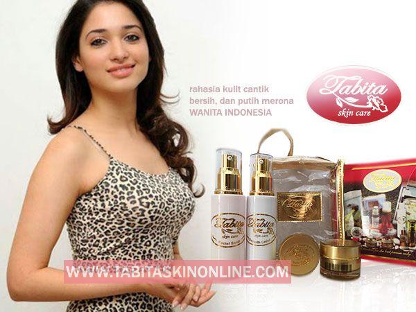 Pemakaian Tabita Skin Care Untuk Remaja