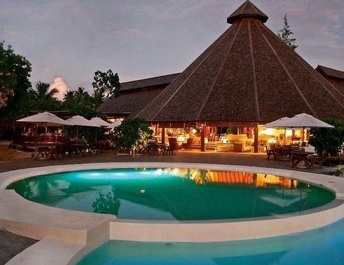 Seychelles - Denis Private Island 5*